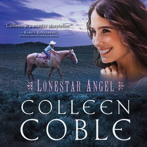 Click this cover for a(n) Audiobook sample of Lonestar Angel