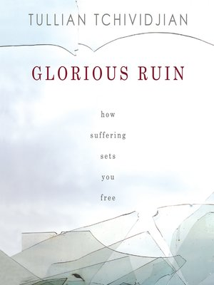 Click this cover for a(n) Audiobook sample of Glorious Ruin.