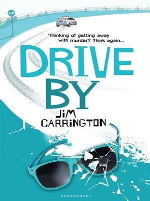 Cover of Drive By