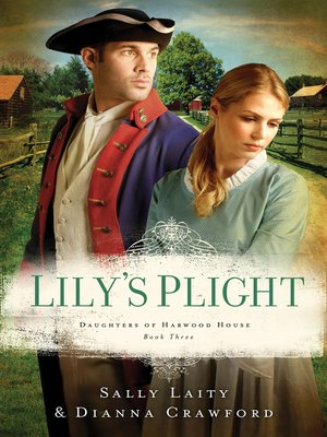 Click this cover for a(n) eBook sample of Lily's Plight