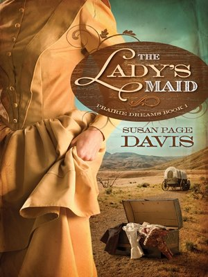 Click this cover for a(n) eBook sample of Lady's Maid