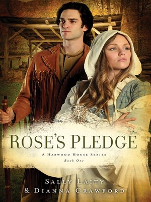 Click this cover for a(n) eBook sample of Rose's Pledge