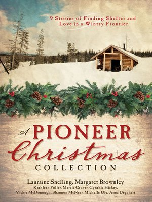 Pioneer Christmas Collection