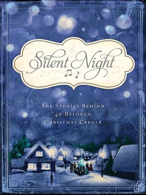 Click this cover for a(n) eBook sample of Silent Night