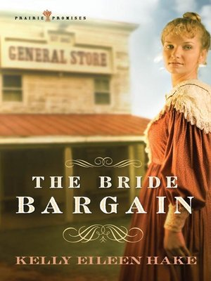 Cover of The Bride Bargain