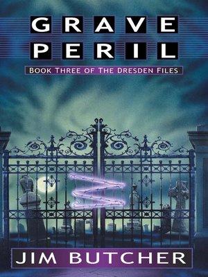 Cover of Grave Peril
