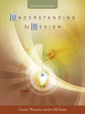 Click this cover for a(n) eBook sample of Understanding by Design, Expanded.