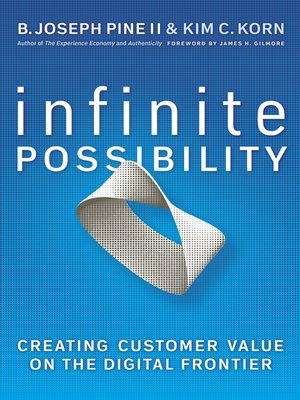 Click this cover for a(n) eBook sample of Infinite Possibility