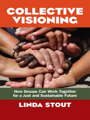 Click this cover for a(n) eBook sample of Collective Visioning.