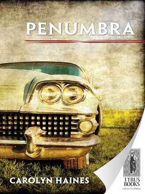 Click this cover for a(n) eBook sample of Penumbra.