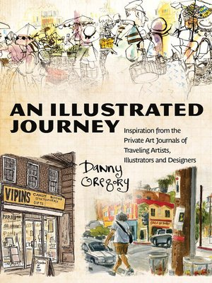 Cover of An Illustrated Journey