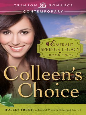 Colleen?s Choice
