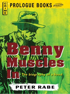 Click this cover for a(n) eBook sample of Benny Muscles In