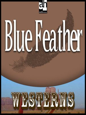 Cover of Blue Feather