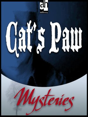 Click this cover for a(n) Audiobook sample of Cat's Paw.