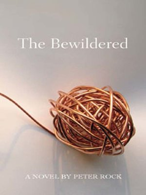 Click this cover for a(n) eBook sample of The Bewildered.