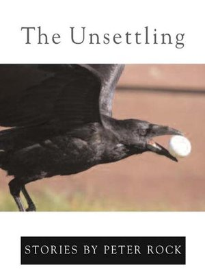 Click this cover for a(n) eBook sample of The Unsettling