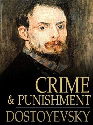 Click this cover for a(n) eBook sample of Crime and Punishment.
