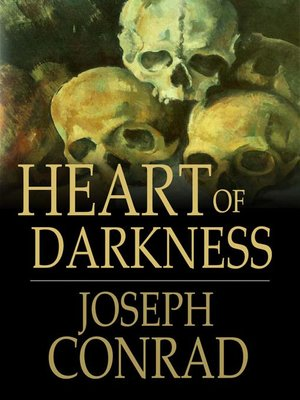 Click this cover for a(n) eBook sample of Heart of Darkness