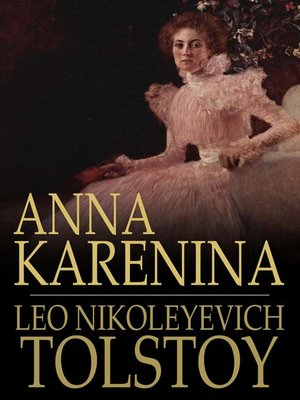 Click this cover for a(n) eBook sample of Anna Karenina
