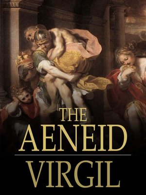 Click this cover for a(n) eBook sample of The Aeneid