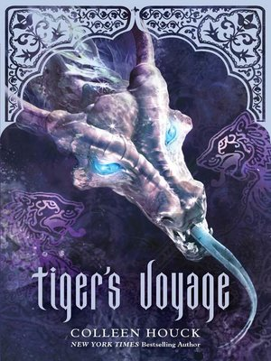 Cover of Tiger's Voyage