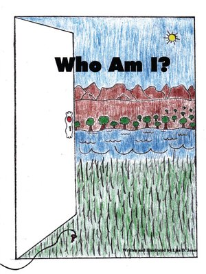 Click this cover for a(n) eBook sample of Who Am I?