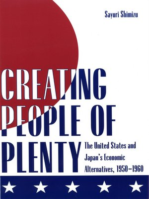 Creating People of Plenty