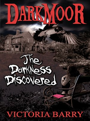 Cover of Darkmoor