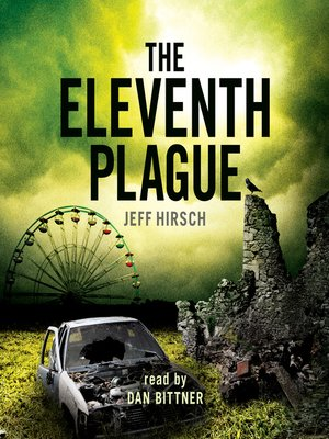 Cover of The Eleventh Plague