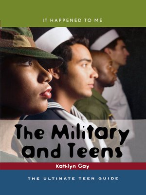 The Military and Teens