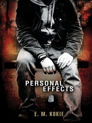Click this cover for a(n) eBook sample of Personal Effects.