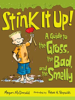 Click this cover for a(n) eBook sample of Stink It Up!.