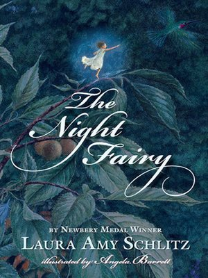Click this cover for a(n) eBook sample of The Night Fairy.