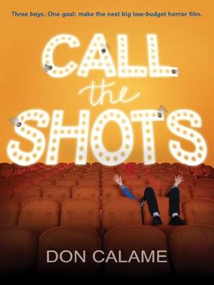 Click this cover for a(n) eBook sample of Call the Shots