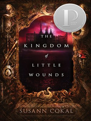 Cover of The Kingdom of Little Wounds