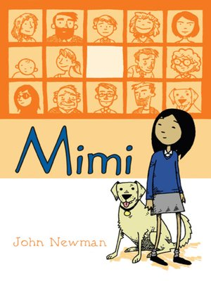 Cover of Mimi