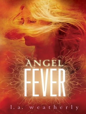 Click this cover for a(n) eBook sample of Angel Fever.