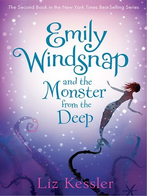 Click this cover for a(n) eBook sample of Emily Windsnap and the Monster from the Deep.