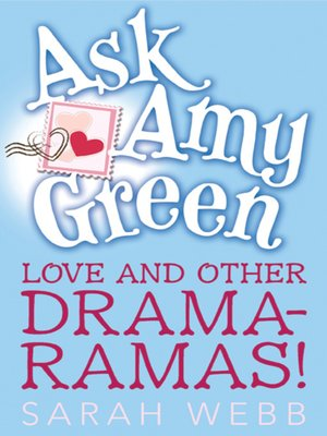 Click this cover for a(n) eBook sample of Love and Other Drama-Ramas!