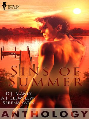 Sins of Summer Anthology
