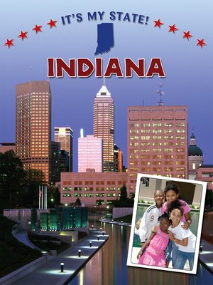 Click this cover for a(n) eBook sample of Indiana.