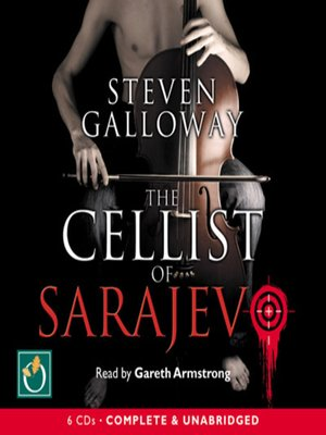 cellist of sarjevo essay Vedran smailovic was an inspirational cellist who protested the horrors of the  siege of sarajevo.