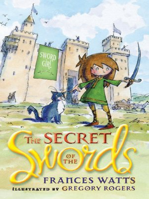 The Secret of the Swords