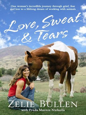 Cover of Love, Sweat and Tears