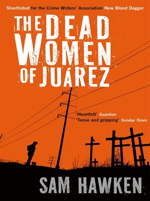 Click this cover for a(n) eBook sample of The Dead Women of Juárez.