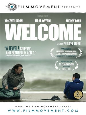 Click this cover for a(n) Video sample of Welcome.