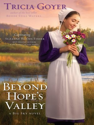 Click this cover for a(n) eBook sample of Beyond Hope's Valley