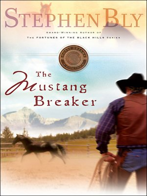 Click this cover for a(n) eBook sample of The Mustang Breaker