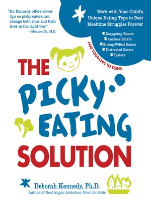 The Picky Eating Solution